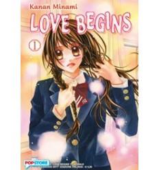 Love Begins 001