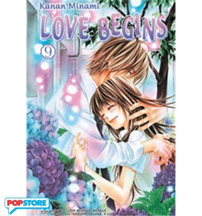 Love Begins 009