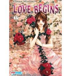 Love Begins 012