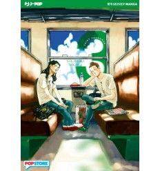 Saint Young Men 003
