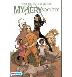 Mystery Society Variant
