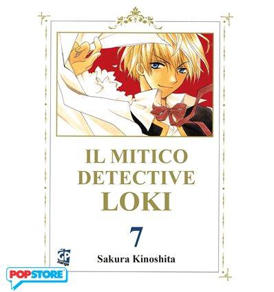 Il Mitico Detective Loki 07