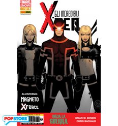 Gli Incredibili X-Men 293
