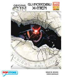 Gli Incredibili X-Men 294