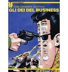 Bacchus vol. 02 - Gli dei del business