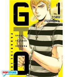 GTO Paradise Lost 001