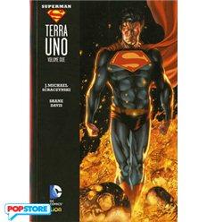 Superman Terra Uno Tp 002