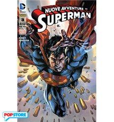 Le Nuove Avventure Di Superman 003