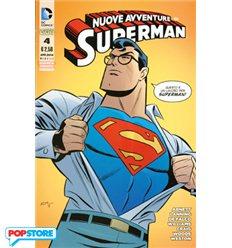 Le Nuove Avventure Di Superman 004
