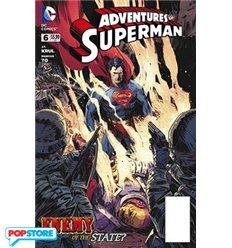 Le Nuove Avventure Di Superman 006