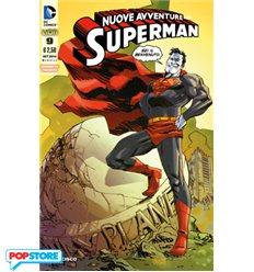 Le Nuove Avventure Di Superman 009
