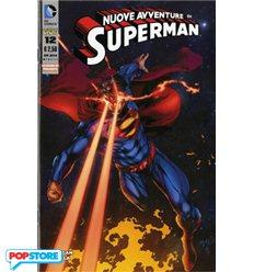 Le Nuove Avventure Di Superman 012