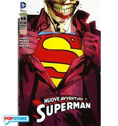 Le Nuove Avventure Di Superman 014