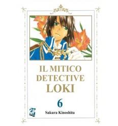 Il Mitico Detective Loki 06