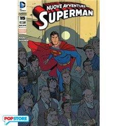 Le Nuove Avventure Di Superman 015