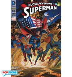 Le Nuove Avventure Di Superman 016