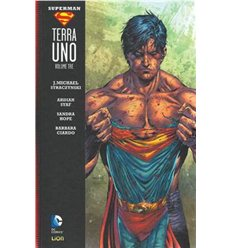 Superman Terra Uno Hc 003