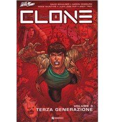 Clone 003 - Terza Generazione