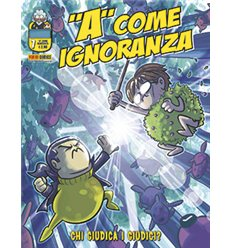 A Come Ignoranza 007