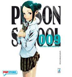 Prison School 009