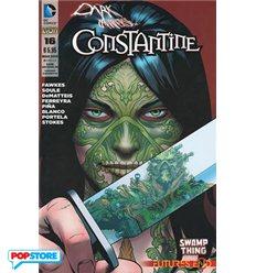 Dark Universe/Constantine New 52 Cofanetto 03 - 025 Variant