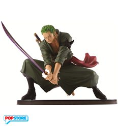One Piece SCulture Big Zoukeio 4 Vol. 3 - Zoro [PREORDER]
