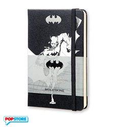 Moleskine Batman Limited Edition - Nera Piccola Plain