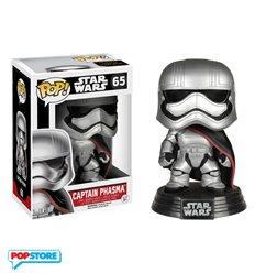 Pop! Star Wars Episode VII - Captain Phasma