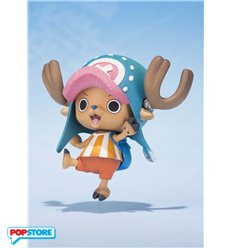 One Piece Figuarts Zero Tony Tony Chopper 5h Anniversary