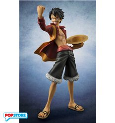 One Piece Portrait Of Pirates Z - Monkey D. Luffy