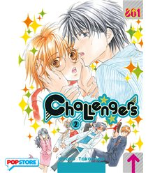 Challengers 002
