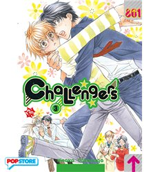Challengers 003
