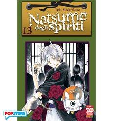 Natsume Degli Spiriti 013