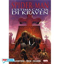 Spider-Man L'Ultima Caccia Di Kraven R