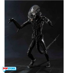 Alien S.H. Monsterarts Alien Big Chap