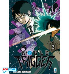 World Trigger 002