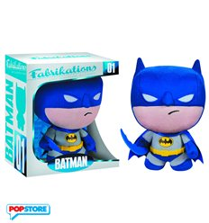 Fabrikations Dc Comics Batman