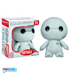 Fabrikations Big Hero 6 Baymax