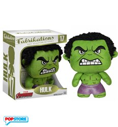 Fabrikations Marvel Hulk
