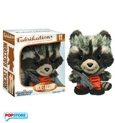 Fabrikations Marvel Rocket Raccoon