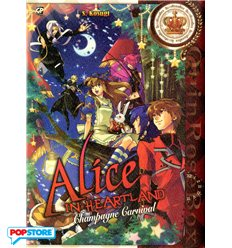 Alice In Heartland Love Fables 05 - Champagne Carnival