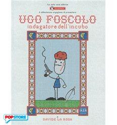 Ugo Foscolo - Indagatore Dell'Incubo