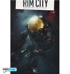 Rim City Tp Variant Cover Francesco Mattina