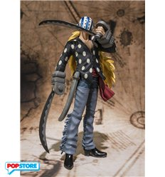 Bandai Figuarts Zero - One Piece Killer