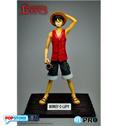 High Dream Monkey D. Luffy Statua