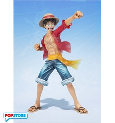 Bandai Figuarts Zero - One Piece Luffy