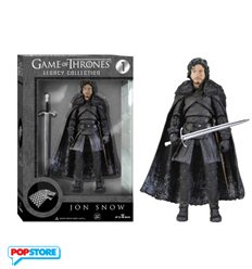 Funko Legacy Collection - Il Trono Di Spade Jon Snow