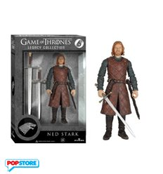 Funko Legacy Collection - Il Trono Di Spade Ned Stark