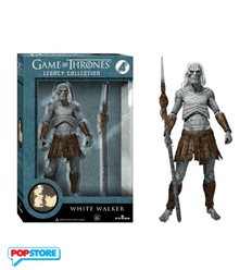 Funko Legacy Collection - Il Trono Di Spade White Walker