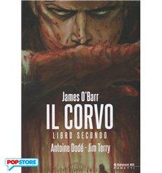 Il Corvo - Libro Secondo Variant